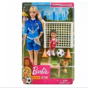 Barbie Careers You Can Be Anything  Set